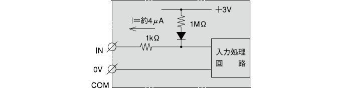 入出力回路DC-JA7-V