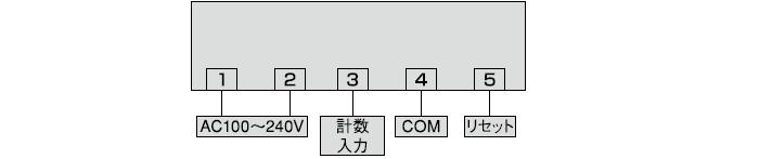 DC-JA7-AW(AC電源タイプ)