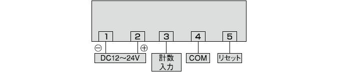 DC-JA7-DW(DC電源タイプ)