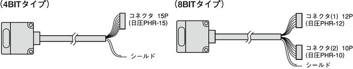 接続(NPNタイプ)