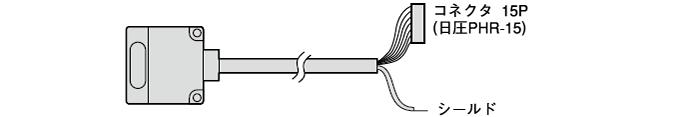 接続 (4BITタイプ)●DMS-GA1-V/GA2-V/GA1-W、DMS-HA1-V/HA2-V