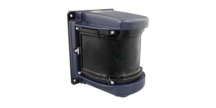 鉄鋼現場でのデータ出力タイプ測域センサ(LiDAR)の使用事例