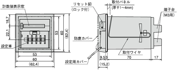AC-NKB4/AC-NKBA4・AC-NKB5/AC-NKBA5