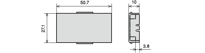 GZ00010 防塵カバー