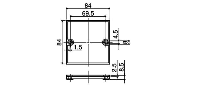 反射板(RRRP018)
