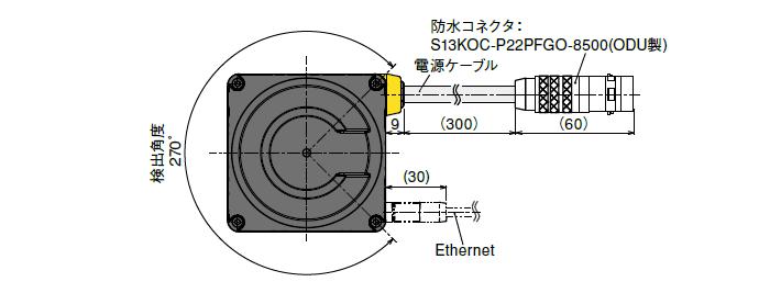 UAM-05LP-T301C