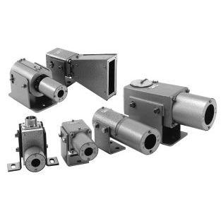 FHM / FH / FHV / FHL 鉄鋼センサ用ファイバ・ヘッド